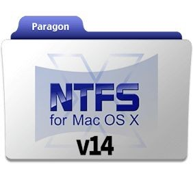 Paragon NTFS 14.0.483 Cracked OS X Free Download