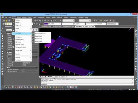 ProgeCAD 2016 Professional Crack Download
