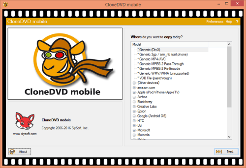 CloneDVD 7 Ultimate 70013 Multilingual Incl Crack - Softasm
