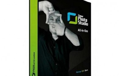Zoner Photo Studio Pro 18.0.1.9 Crack