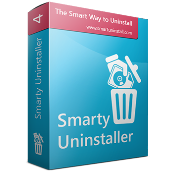 Smarty Uninstaller 4.4.1 Crack