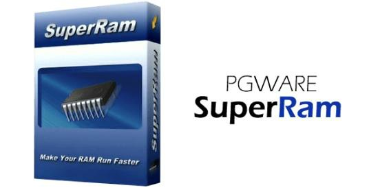 PGWare SuperRam 7.3.14.2016 Crack Plus Serial Key