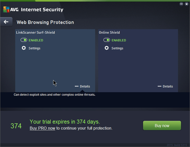 Avg Internet Security 2016 Plus Keygen Free Download For