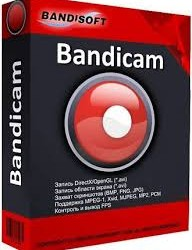 Bandicam 3.0.3 Crack with Serial Number Download