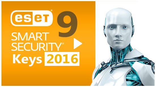 keys eset nod32 5 crack