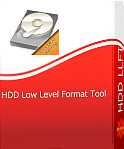 HDD Low Level Format Tool 4.40 Crack Free Download
