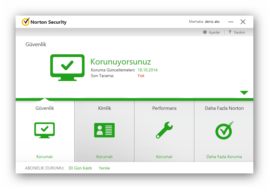 Norton antivirus 2016 keys