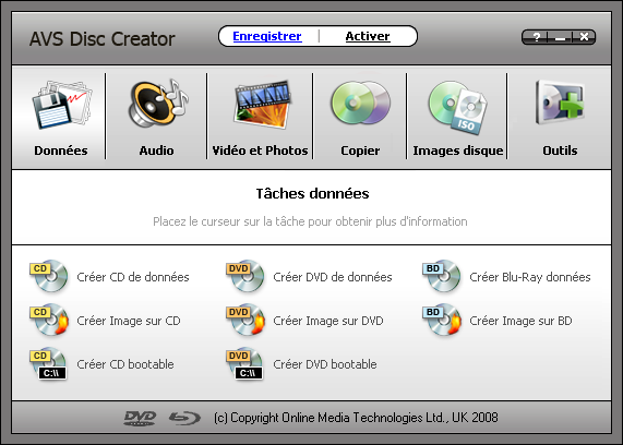 AVS Disc Creator 5.2 Crack (1)
