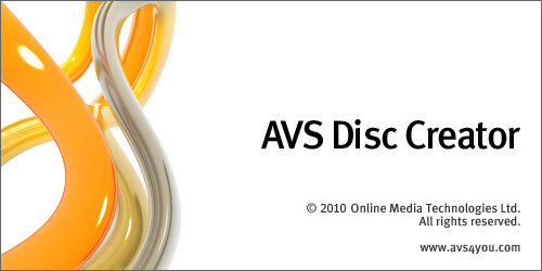 AVS Disc Creator 5.2 Crack + Activation Serial Number Final