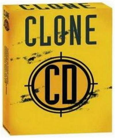 CloneCD 5.3.2.0 Crack + Serial Key Free Download