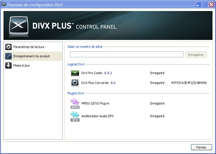 DivX Plus Pro 10.5.8 Crack Free Download