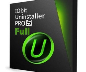 IObit Uninstaller Pro 5.3.0.138 Crack + Serial key