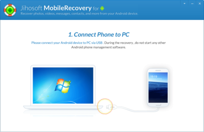 Jihosoft Android Phone Recovery 8.2.6.0 Crack