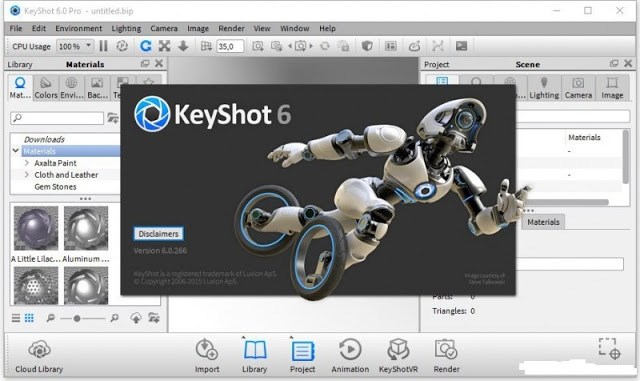keyshot mac crack software