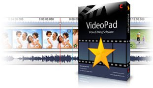 VIDEOPAD VIDEO EDITOR PRO 4.40 Full Version Serial Key