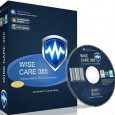 Wise Care 365 Pro v4.11 Build 395 Crack + Serial Key