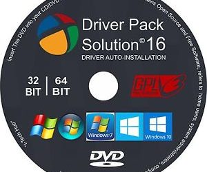 Download Cobra Driver Pack 2016 ISO Latest Version