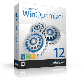Download Ashampoo WinOptimizer 12 Crack Final Free