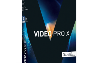 Download MAGIX Video Pro X8 Crack + Patch Full Version