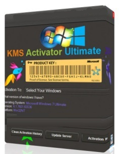 Windows 8 KMS Activator For Activation Free Download