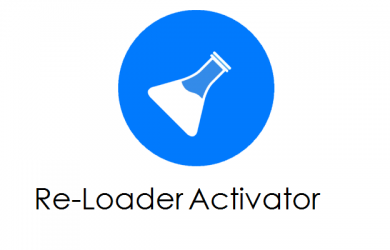 Re-Loader Activator for office and windows