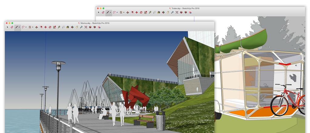SketchUp-2016-Crack-Serial-Key free