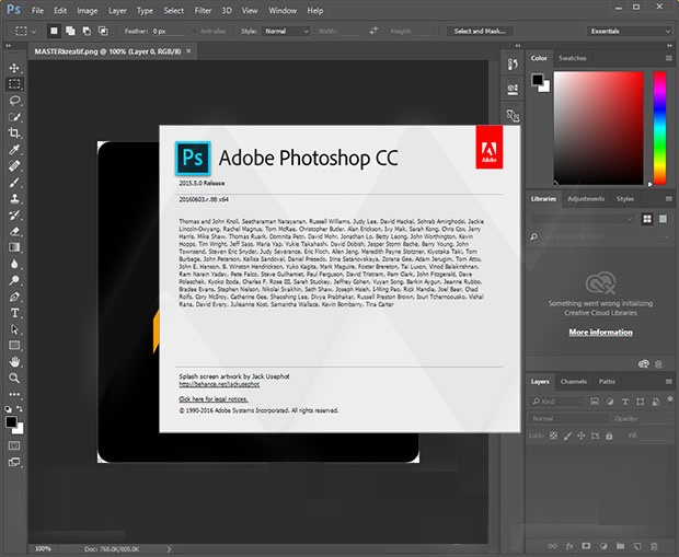 Download Adobe Photoshop CC 2015.5 Crack key(1)