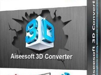 Aiseesoft 3D Converter 6 Crack + Activation Key