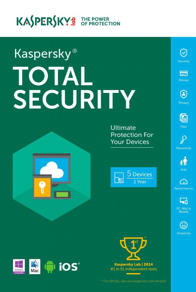 Kaspersky 2017 full version with crack free download