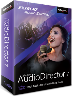 Cyberlink Audiodirector Ultra 7.0.7110.0 Crack
