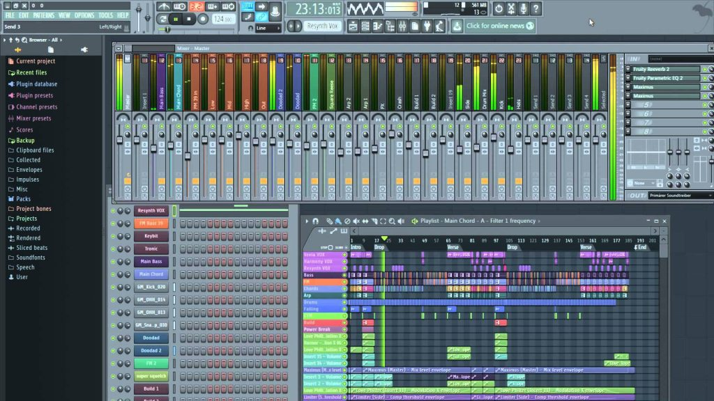 fl studio 12 free  full version crack mac