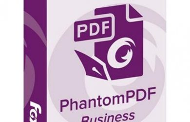 Foxit-PhantomPDF-Business-Portable-Free-Download