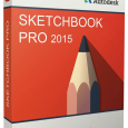 Autodesk SketchBook Pro Enterprise 2015 Crack Full Download