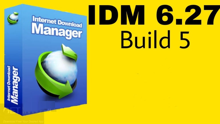 IDM-6.27-Build-5-Free-Download-Crack
