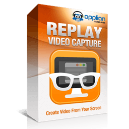 Apllian Replay Video Capture Crack Full Version Free