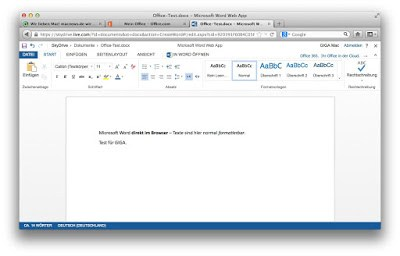 Word-Office-365