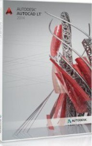 Autodesk AutoCAD 2014 Full With Crack