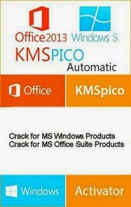 KMSpico 10.0.4 Final Crack Version for Windows and Office
