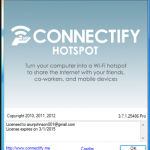Connectify Hotspot 9 Pro Free Download