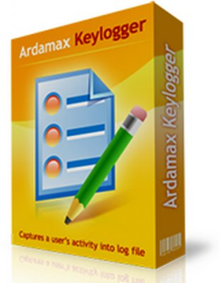 Ardamax Keylogger 4.2 Crack Plus Serial Key Full Download