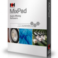 NCH MixPad 3.61 Crack Plus Registration Codes