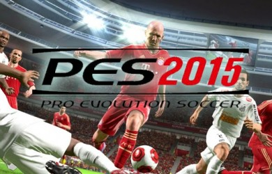 PES 2015 Crack Full Version Free Download