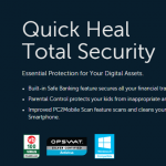Quick Heal Total Security 2015