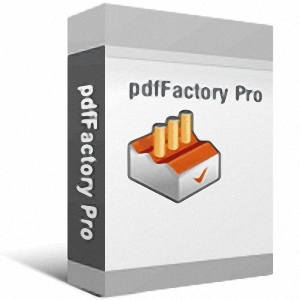 pdfFactory Pro 5.25 (Workstation+Server) + Key Crack Patch