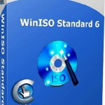 Download WinISO Standard 6.4 Crack