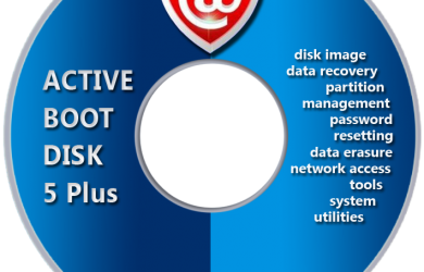 Active Boot Disk Suite 10.0.1 - Crack + Serial Key Download