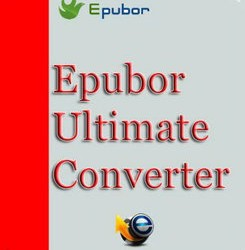 Epubor Ultimate Converter Incl Lifetime Serial Keys