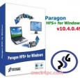 Paragon HFS+ for Windows v10.4.0.49 Crack Plus Serial Key
