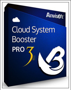 Cloud System Booster Pro 3.6 Serial Key
