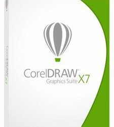 CorelDRAW Graphics Suite X7.5 Crack Keygen Free Latest